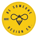 Be Someone Design Co.